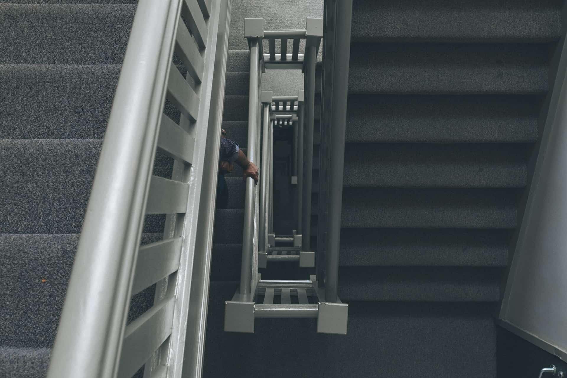 bradbury flooring stairs carpeting